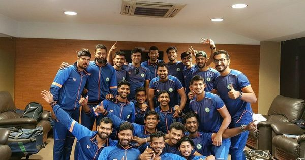 Vidarbha lift Irani Cup after crushing Rest of India with a 404-run first-innings lead
