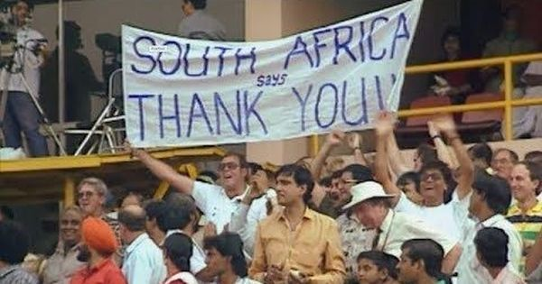 Watch: South Africa's promo for India series is so much better than 'Hisaab 25 saal ka'