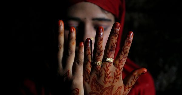 'Clear breach of international standards': Experts debate the ban on Bangladeshis marrying Rohingya