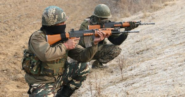 The big news: Five suspected militants gunned down in Kulgam, and nine other top stories