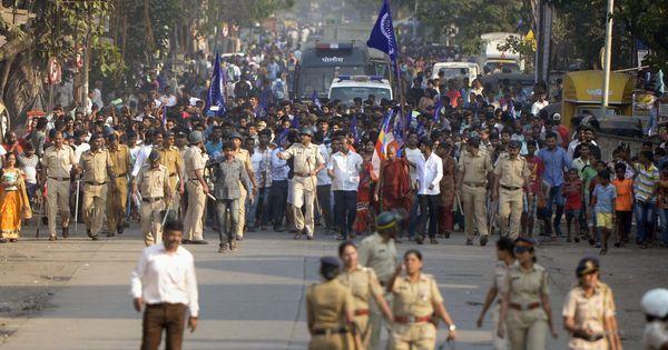 भीमा कोरेगांव हिंसा और इसके बाद हुए विरोध प्रदर्शनों पर देश के प्रमुख अखबार क्या सोचते हैं?