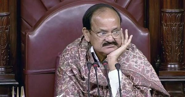 Covid-19: Venkaiah Naidu tests positive; Lufthansa cancels flights to India till October 20