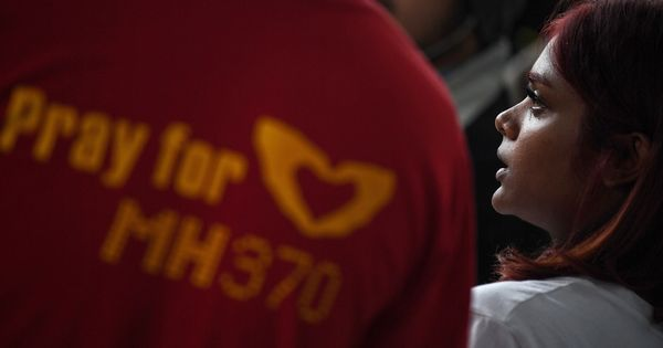 Four-year search for Malaysia Airlines flight MH370 ends