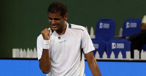 'It is tough to reach this far': Ramkumar optimistic despite Newport final heartbreak