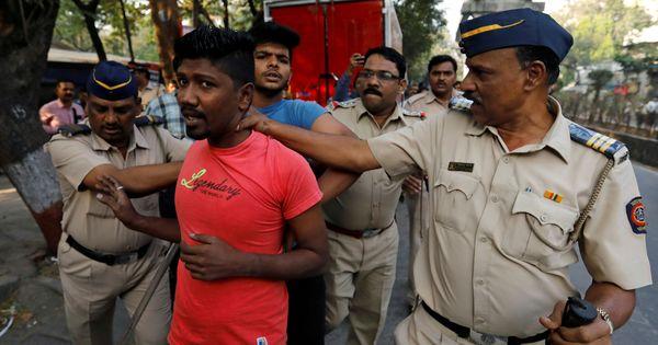 Enough silence: At Mumbai's Ramabai colony, Dalit protestors say they face discrimination every day
