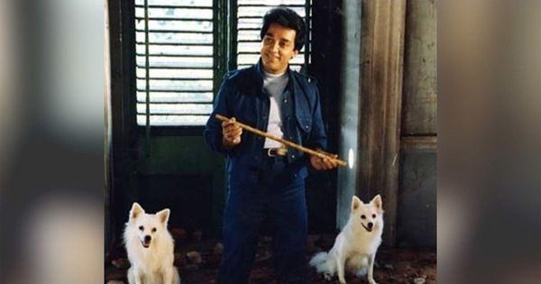 How Kamal Haasan's 'Apoorva Sagodharargal' scaled new heights in filmmaking 29 years ago
