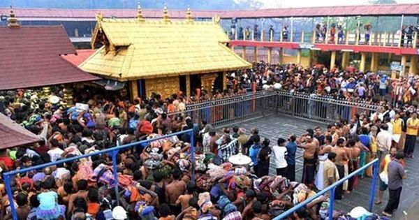 Sabarimala hearing: Supreme Court reserves its verdict on pleas challenging exclusion of women