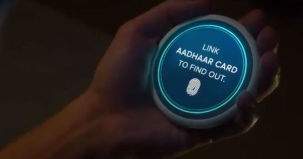 Watch: Netflix trolls Aadhaar in Black Mirror promotional clip