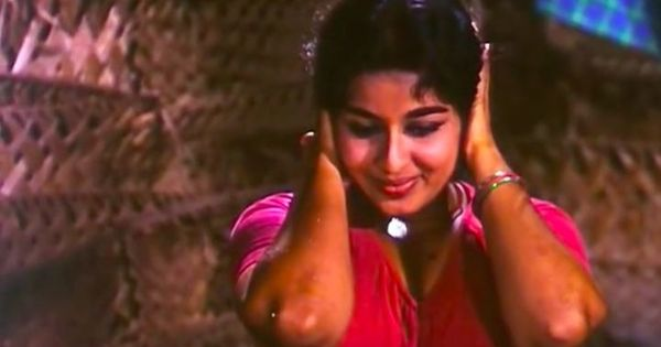Picture the song: An invitation to break free in 'Manasa Maine Varu' from 'Chemmeen'