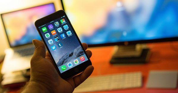 विंडोज़ और एंड्रॉयड के बाद अब आईफोन पर भी हैकिंग का खतरा मंडराया