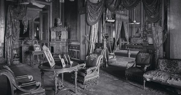 Images of India's heritage buildings by a British photographer who knew they wouldn't last