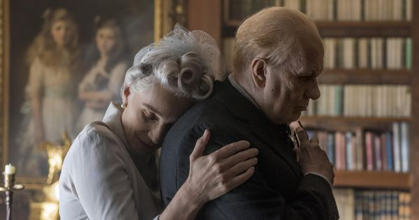 'Darkest Hour' and 'Wonder' lead Make-Up and Hair Stylists Guild nominations