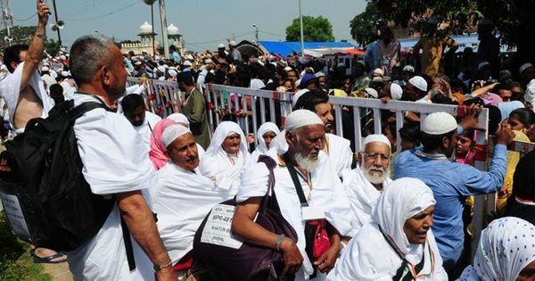 क्यों मुसलमानों को हज सब्सिडी खत्म होने का स्वागत करना चाहिए