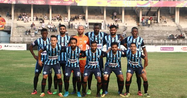 Minerva Punjab claim two of their players were approached for fixing, report to AIFF and AFC
