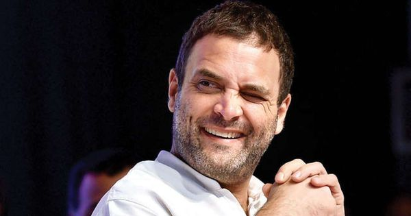 Rahul Gandhi's failure to spell out his position on triple talaq has put Congress on the back foot