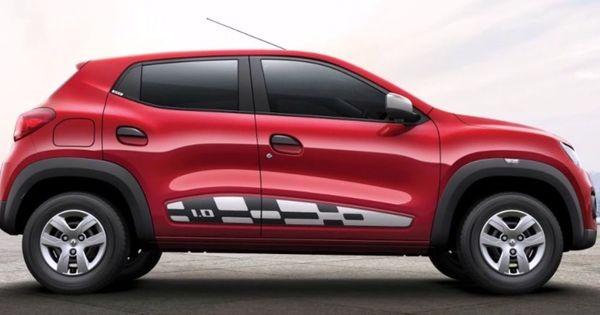 बाजार में नई क्विड के आने सहित ऑटोमोबाइल से जुड़ी सप्ताह की तीन बड़ी खबरें