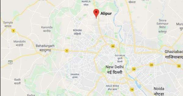 Delhi: 4 athletes killed in road accident on Panipat highway, two powerlifters injured