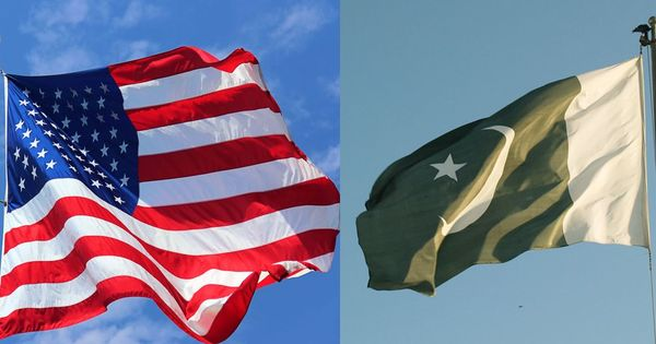 Pakistan withdraws special privileges provided to US diplomats, imposes travel restrictions