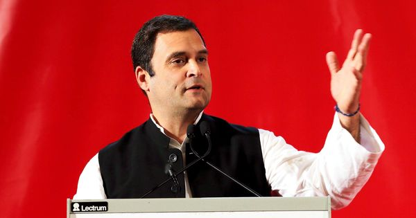 The big news: BJP to move privilege motion against Rahul Gandhi, and nine other top stories