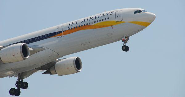 Passengers on Mumbai-Jaipur Jet Airways flight start bleeding after cabin pressure drops