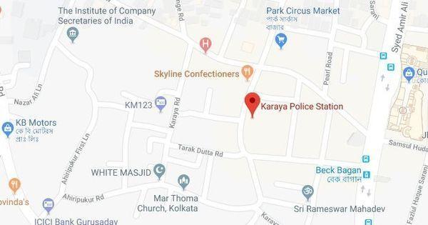 Kolkata: Man shot dead in Karaya area, shooter on the run