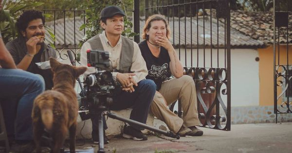 Living the dream: A new generation of Central American filmmakers are lighting up the screen