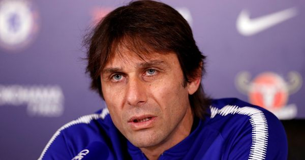 'We have to try to do both': Conte eyes FA Cup glory and top-four finish after Euro exit