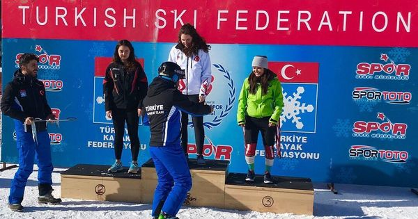 Aanchal Thakur hopes her historic skiing medal will end apathy towards winter sports in India