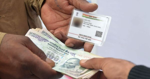 UIDAI dismisses report claiming software hack can help unauthorised people create Aadhaar numbers