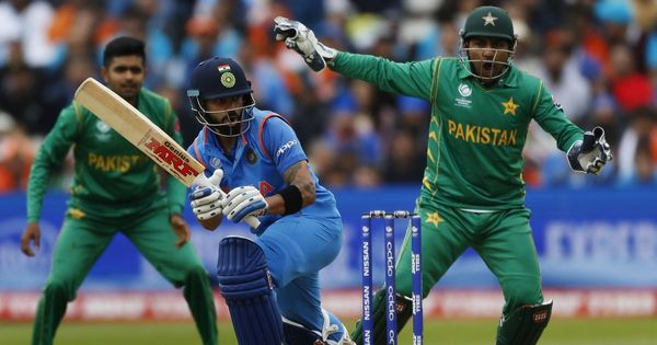 BCCI may write to ICC asking for Pakistan's exclusion from World Cup after Pulwama attack: Report