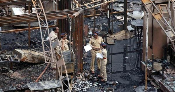 The big news: Owners of Mumbai's 1Above in police custody till January 17, and 9 other top stories