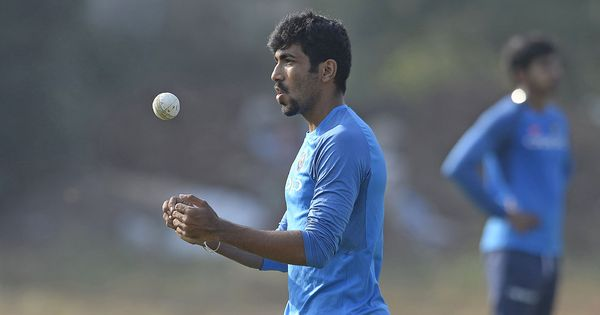 Enjoying the country helps in performing away: Bumrah's mantra ahead of England Test series