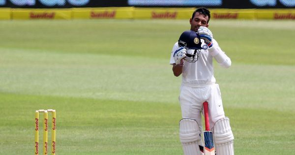 With an eye on Tests, Vijay and Rahane set to feature for India A side against England Lions
