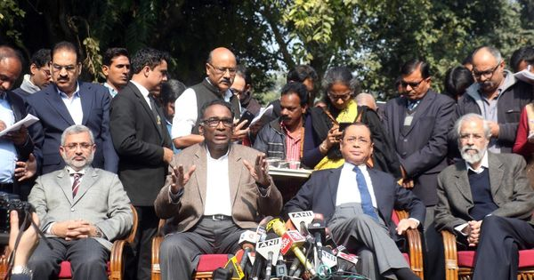 Readers' comments: 'Something must be done to restore faith in the Indian judiciary'