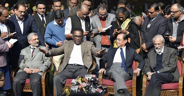 चार जजों द्वारा मुख्य न्यायाधीश का मामला जनता की अदालत को सौंपने सहित आज के ऑडियो समाचार