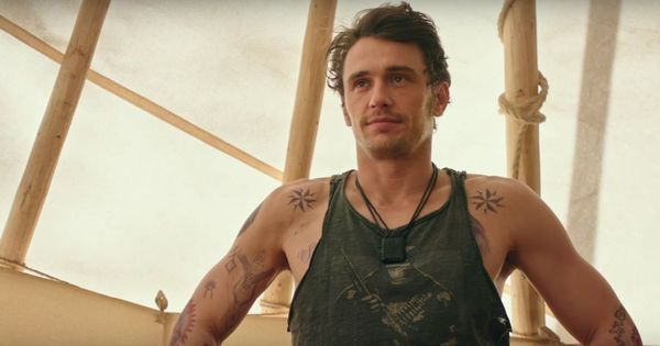 Five women accuse James Franco of sexual harassment