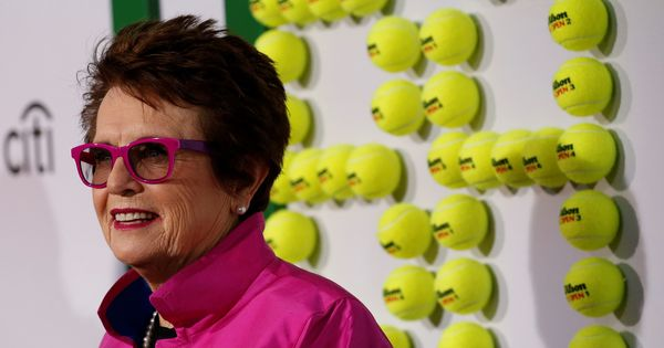 Tennis: Fed Cup renamed as Billie Jean King Cup to honour the legendary player