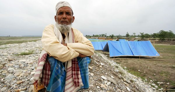 Bengali-speaking Muslims in Assam thought NRC would be their shot at dignity. They were wrong
