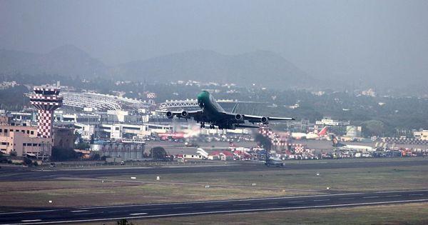 Chennai wakes up to smog, flight operations hit because of Bhogi Pongal