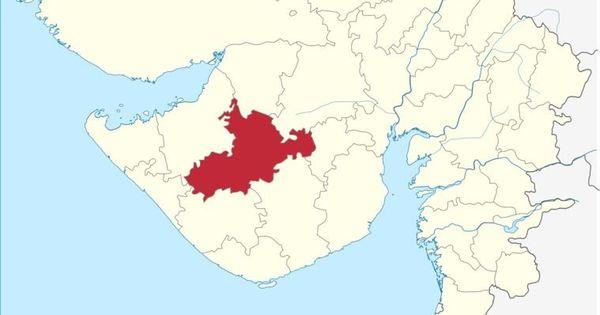 Rajkot: Three girls killed in fire at an ashram event