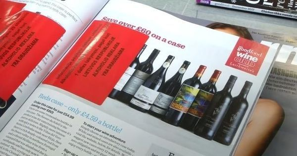 Video: In Lithuania, a ban on alcohol advertising could mean loss of business for local printers