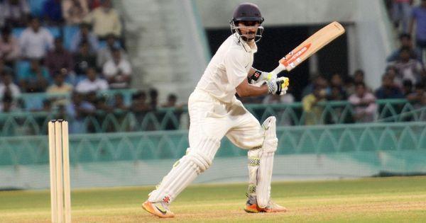 Unofficial Test: Priyank Panchal, Abhimanyu Easwaran tons put India A on top against Sri Lanka A