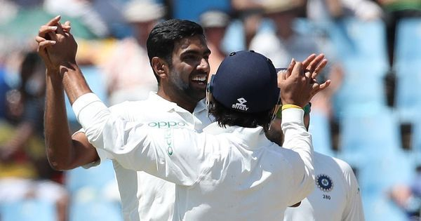 Adelaide Test, Day 2: After Ashwin's brilliance, Australia keep their Head