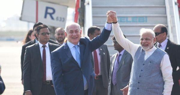 क्यों भारत के लिए अब इजरायल के साथ रक्षा क्षेत्र से इतर भी संबंध मजबूत करने की जरूरत है