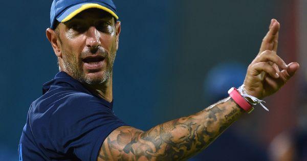 Sri Lanka fielding coach Nic Pothas shuns tour of Bangladesh