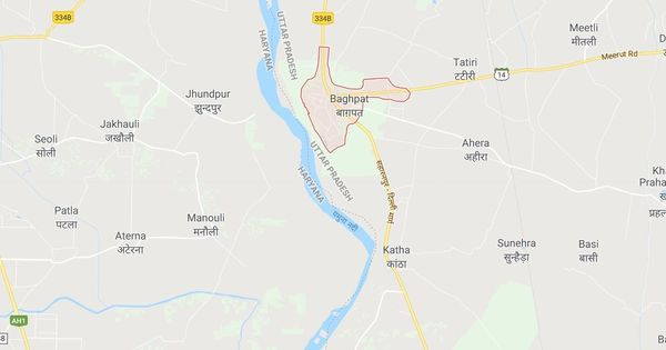 Uttar Pradesh: Members of right-wing outfits allegedly beat up men claiming 'love jihad' in Baghpat