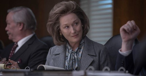 Lebanon bans Steven Spielberg's 'The Post' due to his 'ties with Israel'