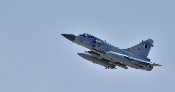 UAE accuses Qatari fighter jets of intercepting civilian aircraft