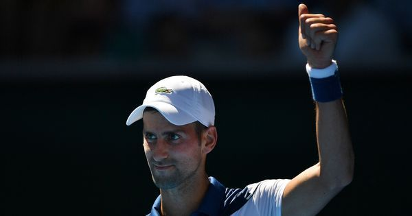 'Playing pain-free for the first time in years': Novak Djokovic ahead of Miami Open