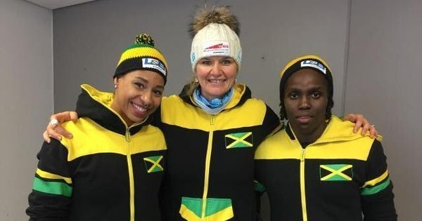 As Jamaican women's bobsled team qualify for Winter Olympics, memories of 'Cool Runnings' rekindled